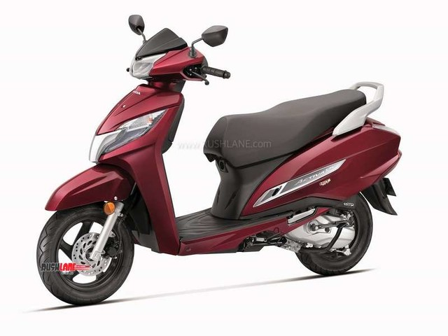 Honda Activa 125 BS6 FI TVC to feature Akshay Kumar – Launch nears