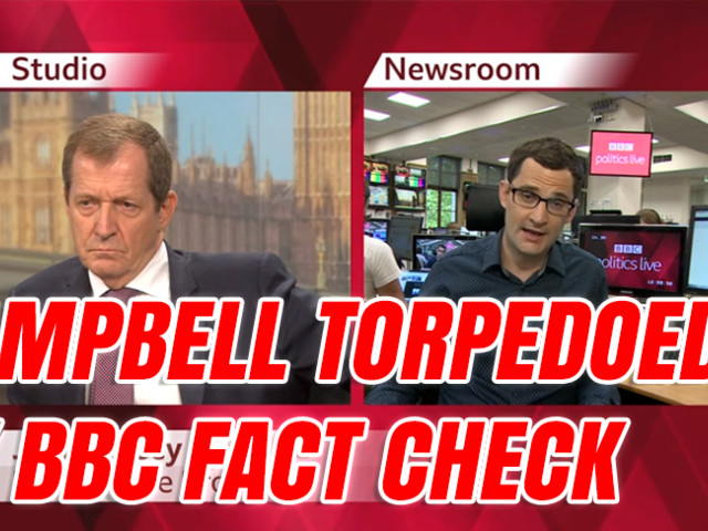 Fact Check Torpedoes Campbell