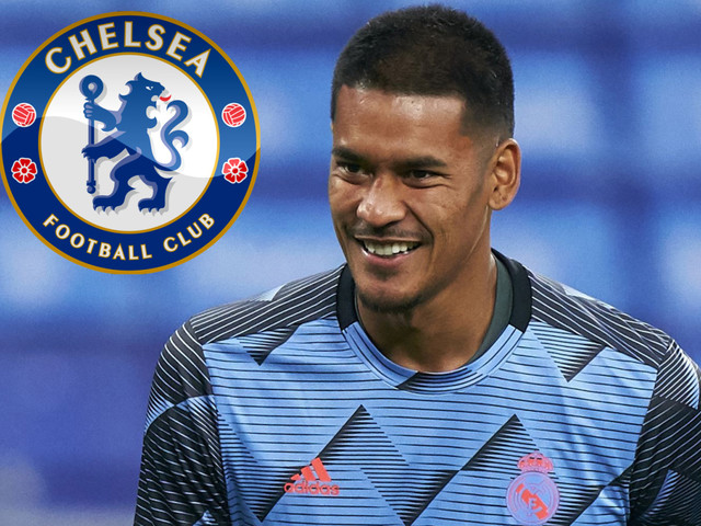 Chelsea and Newcastle in Alphonse Areola transfer fight with Lampard keen on new keeper over Kepa fears