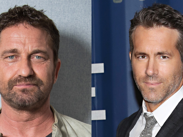 Gerard Butler's Quote About Ryan Reynolds Is Getting Attention!