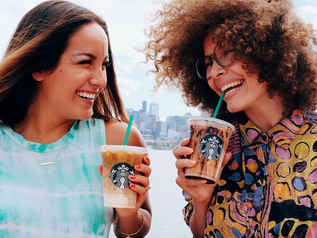 Millennials' coffee preferences are wildly different from their parents' — and Starbucks is set to reap the rewards (SBUX)