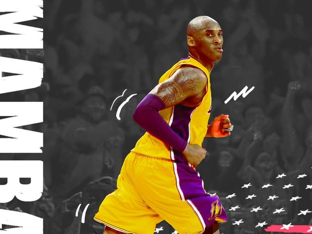 Kobe Bryant and learning to live without fear of death