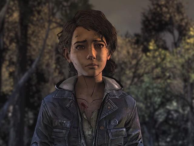The Walking Dead: The Final Season gets its last trailer ahead of Episode 4's release