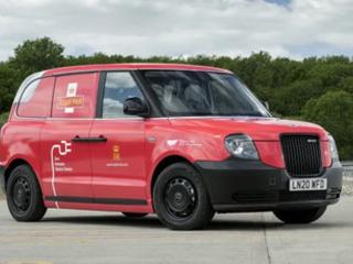 EV-mail: Royal Mail boosts zero emission delivery fleet