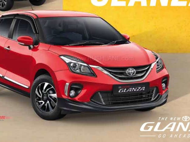 Toyota to launch 12 cars in India – Including redesigned Maruti cars