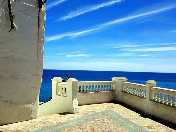 Pic of the Week: Balcón de Europa, Spain