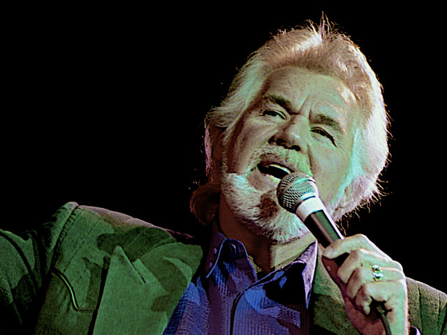 Kenny Rogers dead at 81: a Getintothis tribute