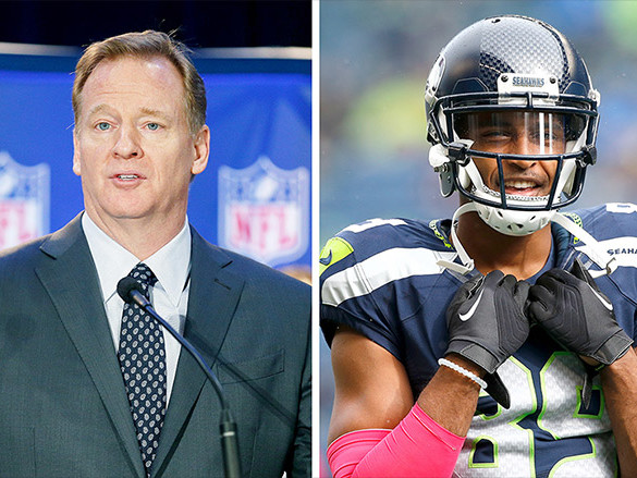 NFL announces support for criminal justice reform