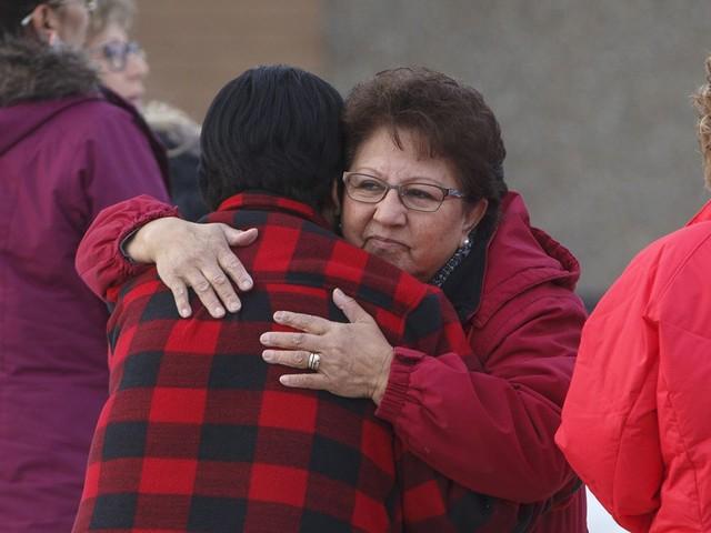 'Incredible level of violence:' Saskatchewan school gunman to get adult sentence in La Loche trial