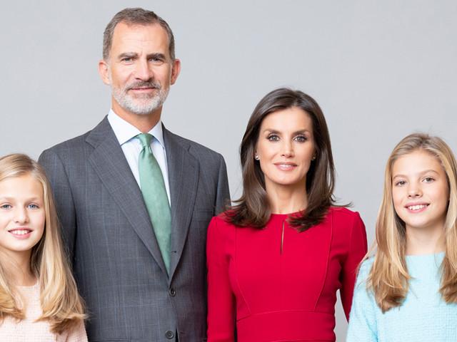 Spain's Princess Leonor & Sofia To Be Quarantined After Classmate Tests Positive for Coronavirus