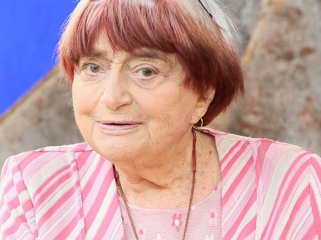 Agnès Varda Is the Oldest Nominee in Oscar History — And She Doesn't Care