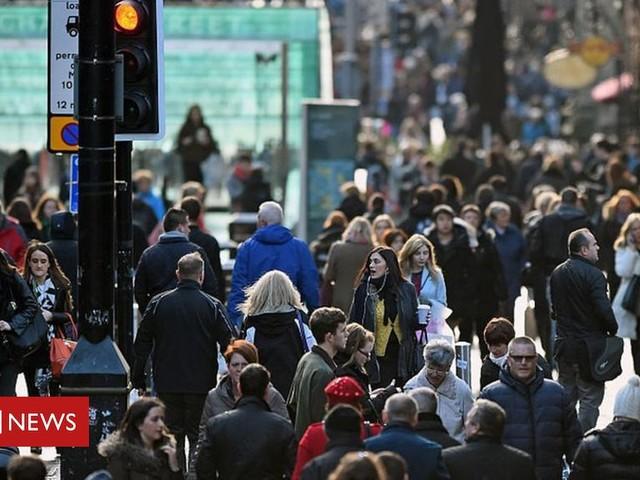 Key Scottish economic figures to be published