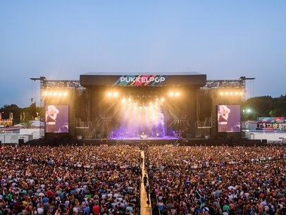 Our top 6 picks of what to see at this year's Pukkelpop