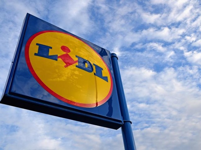 German Grocery Giant Lidl Is Coming to America Next Month. Is It Bringing a Price War With It?
