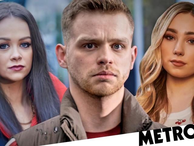 Hollyoaks spoilers: Jordan Price destroys Juliet Nightingale as he wins back Peri Lomax in revenge twist?