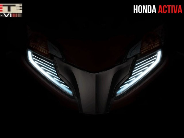 2019 Honda Activa BS6 Launching Tomorrow In India