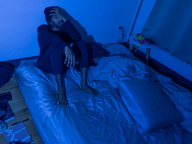 People who got sick with the coronavirus while living alone describe their panic: 'I could be dead and decaying and no one would know'