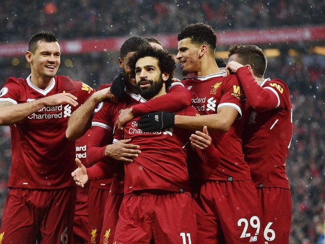 Jurgen Klopp reveals Liverpool talisman Mohamed Salah on brink of picking up injury