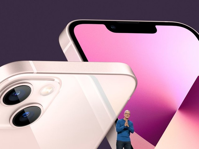 LIVE: Apple iPhone 13 out today - updates on where you can buy it from