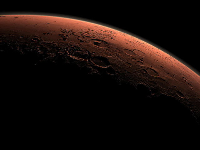 Team Emerge After Spending Eight Months Living In Simulated Mars Habitat