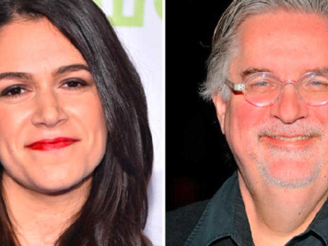 Oh Boy, Abbi Jacobson And Matt Groening Are Making A Netflix Show