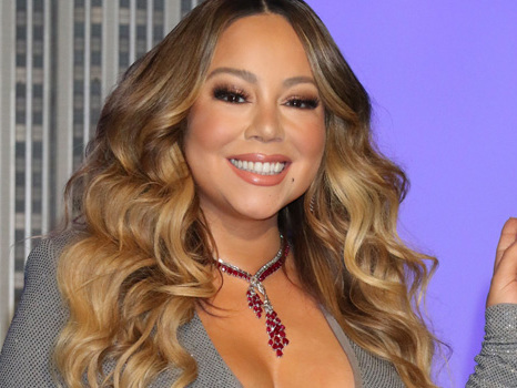 Mariah Carey Shares 'Happy Moments' Pics With Her Twins Moroccan & Monroe, 8
