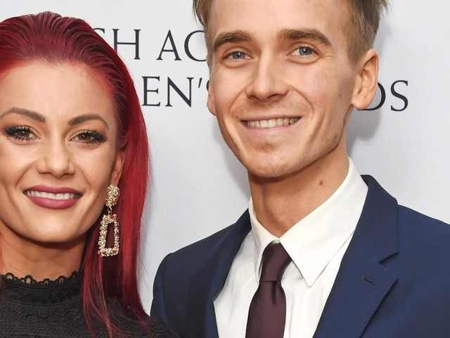 Are Joe Sugg and Dianne Buswell dating?