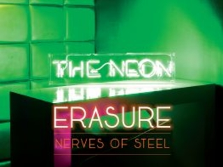 Reveal incredible new video for 'Nerves of Steel'