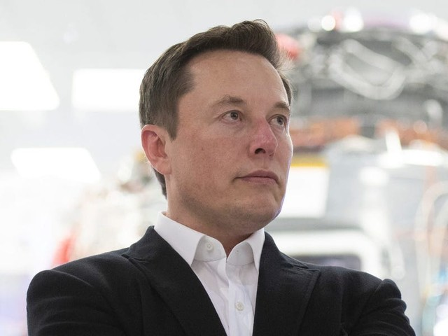 Elon Musk said he hates being Tesla's CEO. Here are 9 top candidates who could replace him if he stepped down. (TSLA)
