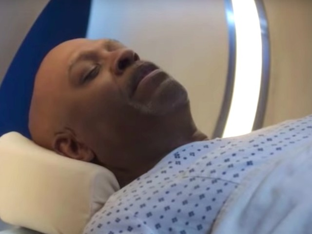 The 'Grey's Anatomy' Season 16, Episode 20 Promo Is All About Saving Webber