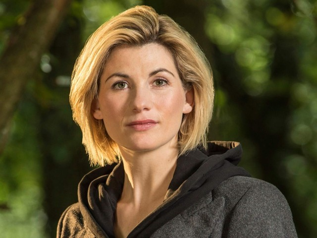 BBC Says the New Doctor Who Actress Will Be Paid the Same as the Current Doctor, Which Shouldn't Be News But Sadly Is