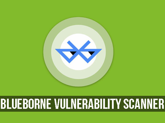 Checks If Your Device is Vulnerable to BlueBorne Bluetooth Virus with This App