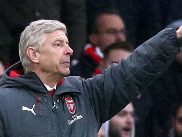 Arsenal 'send scouts to watch Porto's Danilo' as Arsene Wenger looks to add power to midfield