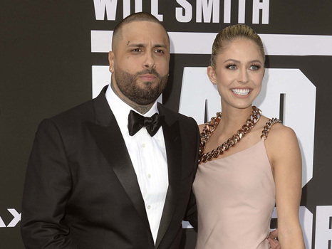 Nicky Jam Proposes To Girlfriend Cydney Moreau On Valentine's Day — See The Romantic Moment