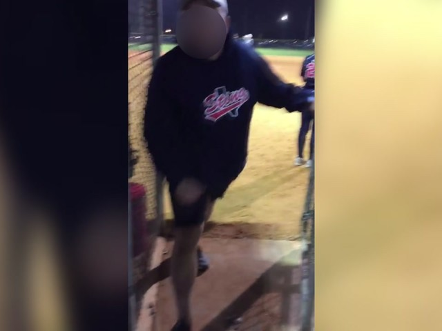 SOFTBALL BRAWL: Coach allegedly attacked 60-year-old grandmother in Cypress