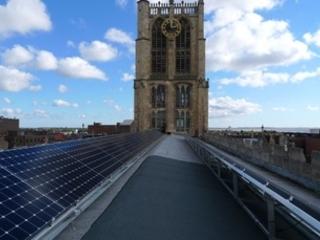 Church of England and insurer Generali join $4.3tr Net Zero Asset Owner Alliance