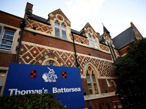 Prince George school intruder is royal 'superfan'
