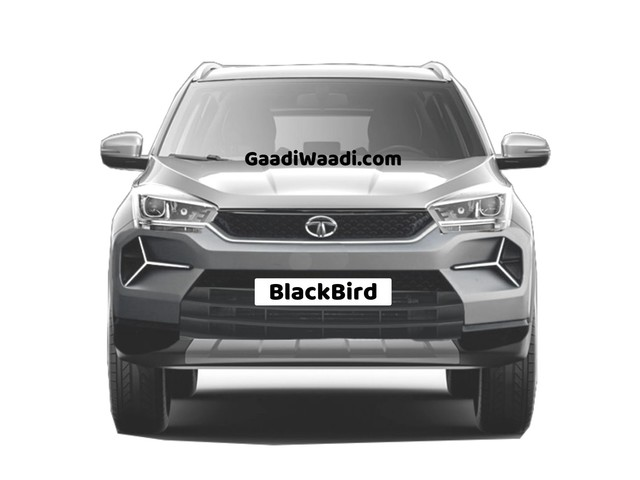 Tata Motors To Launch 8 Cars In Coming Months – Altroz To Blackbird
