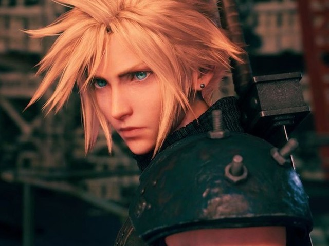 """How """"Final Fantasy VII: Remake"""" Redefines What a """"Remake"""" Can Be"""