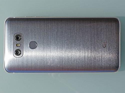 Announcing the LG G6: Snapdragon 821, 18:9 Display, IP68 Waterproof
