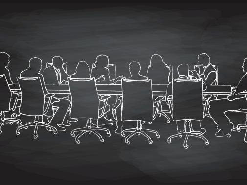 What's the board's role in an early-stage startup?