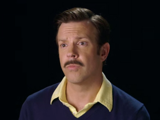 'Ted Lasso': Jason Sudeikis' Bumbling Football Coach Gets His Own Apple TV+ Series
