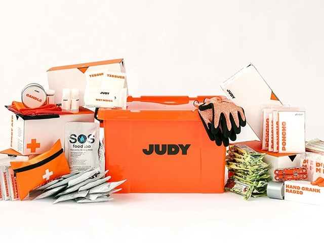 The best survival kits to prepare you for all the things you can't predict