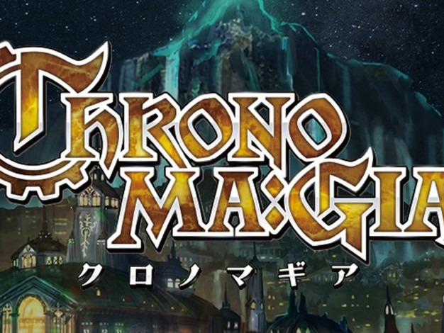 Chrono Ma:gia may be the over-the-top Japanese card game you've been craving