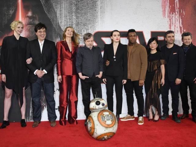Star Wars: 'It's time for a female or non-white director'
