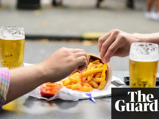 The chips are down in Belgium as heatwave hits supply of frites