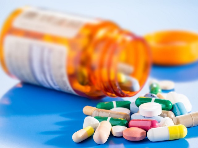 Warning over surge in deadly bootlegged sedatives and anti-anxiety drugs