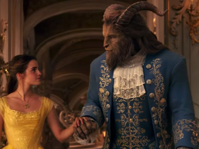 'Beauty and the Beast' makes a big change to the movie's ending that takes away from the magic of the original