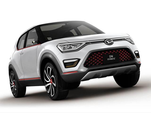 Suzuki, Daihatsu join Toyota's EV venture in Japan