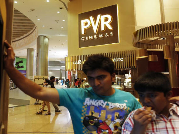 PVR confident about ad revenue growth, posts 16% increase in September quarter